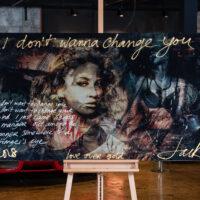 Kunstwerk I Don't Wanna Change You door Jack Liemburg